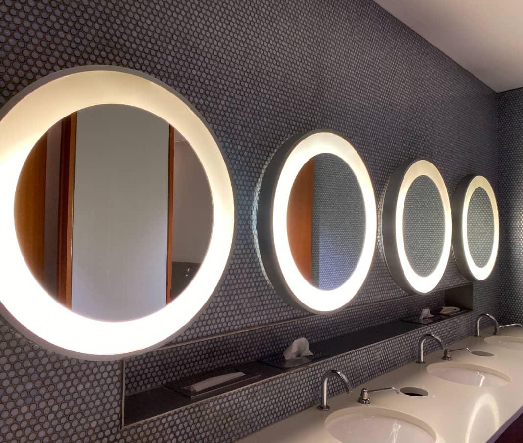 Washroom Refurbishment Central London