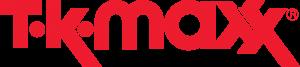 T K MAXX Logo